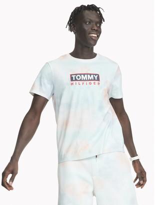 Tommy Hilfiger Essential Pastel Logo T-Shirt