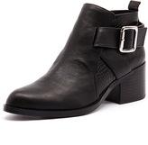Sol Sana Dover Boot Black/Black Croc