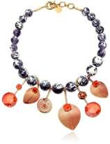 Tatiana Prune Necklace