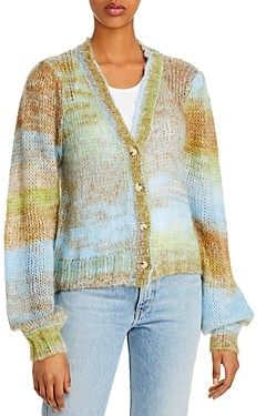 Just Female Lupin Knit Cardigan