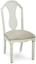 LC Kids Inspirations by Wendy Bellissimo Kids Linen Desk Chair