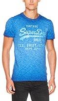 Superdry Men's M10008PP T-Shirt