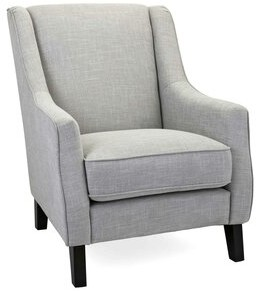 Darby Home Co Arkadelphia Fabric Upholstered Armchair