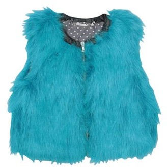 MISS GRANT Faux fur
