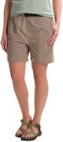 Gramicci Original Quick-Dry Shorts (For Women)