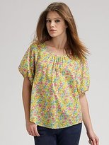 Dalia Cotton Shirt