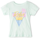 Wildfox Couture Relax Top in Blue. - size 4T (also in 5/6T)