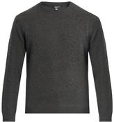 Vince Crew-neck Cashmere Sweater
