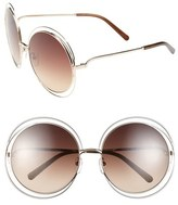 Chloé 62mm Sunglasses
