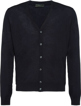 Prada Wool cardigan