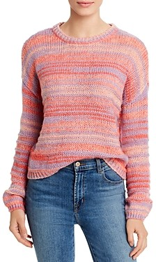 Vero Moda Striped Sweater