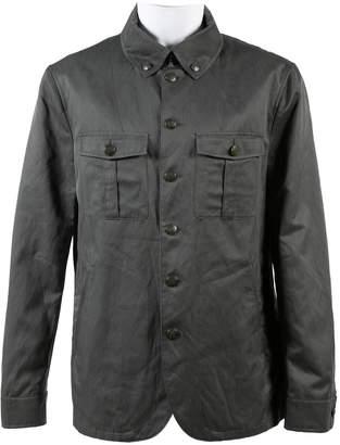 John Varvatos Green Other Jackets