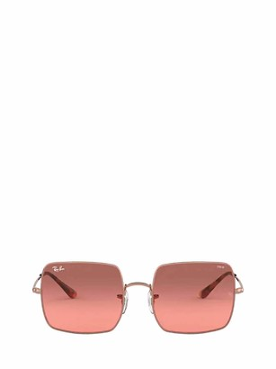 Ray-Ban Square 1971 Washed Evolve Sunglasses