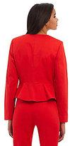Calvin Klein Cropped Jacket