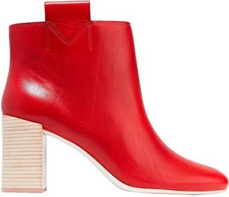 Mercedes Castillo Ankle boots