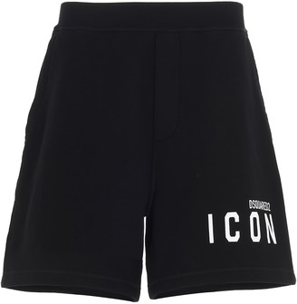 DSQUARED2 icon Short