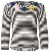 Noppies Girl's G Tee Ls Ankeny Str Pyjama Bottoms,116 (EU)