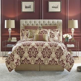 Croscill Esmeralda Comforter Set or Euro Sham