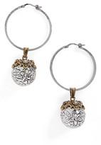 Alexander McQueen Women's Metallic Sphere Earrings