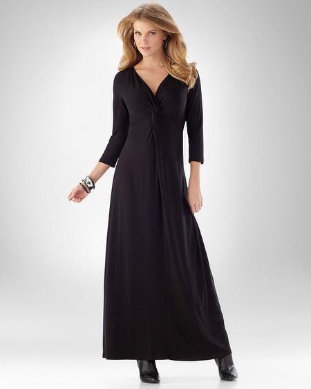 Soma Intimates Sami Maxi Dress