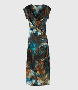 AllSaints Lina Concerto Dress