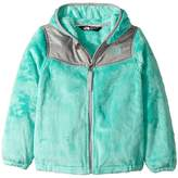 The North Face Kids Oso Hoodie Girl's Coat