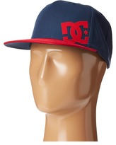 DC Heard Ya 2 Snapback Hat Caps