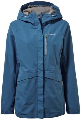 Craghoppers Caldbeck Jacket - Blue