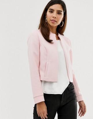 Naf Naf short padded jacket with zipper