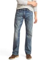 Gap Boot fit jeans (stretch)