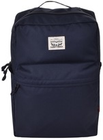 Levi's Levis L Pack Backpack Navy
