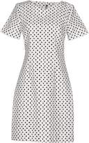 Band Of Outsiders Short dresses - Item 34587985