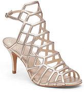 Vince Camuto Paxton Metallic Sandals