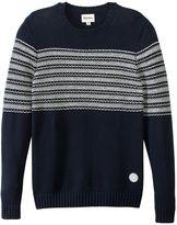 rhythm Men's Albert Knit Pullover Sweater 8136545