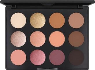M·A·C Mac MAC Art Library Nude Model Eyeshadow Palette