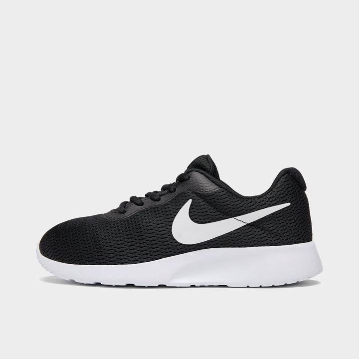 Nike Women's Tanjun Casual Shoes (Wide