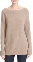 Equipment Cody Wool & Cashmere Boatneck Sweater (Nordstrom Exclusive)
