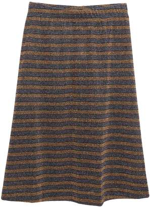 Libertine-Libertine Knee length skirts - Item 35418161TI