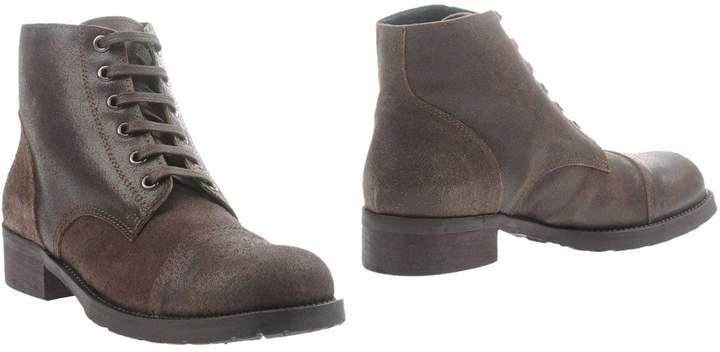 Del Gatto Ankle boots