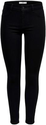 Jacqueline De Yong Slim Jeans
