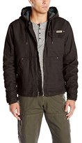 Wolverine Men's Ironwood Gusseted Motion Max Bi Swing Back Sherpa Lined Jacket