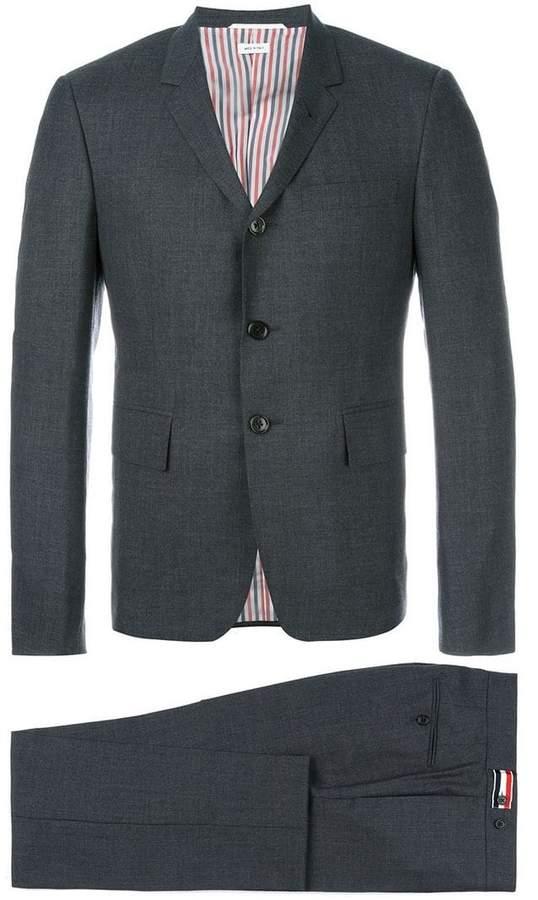 Thom Browne trouser suit