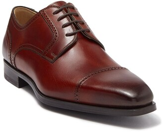 Magnanni Carlito II Leather Derby