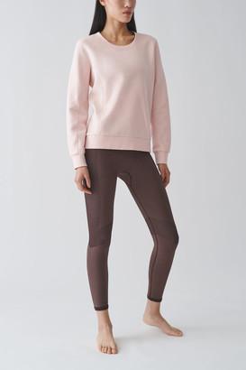 Cos Oversized Organic Cotton Sweatshirt