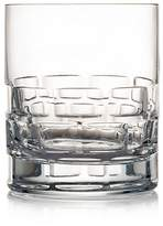 Rogaska Maison Double Old-Fashioned Glasses, Set of 2