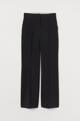 H&M Flared Suit Pants