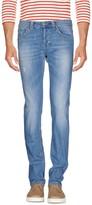Dondup Denim pants - Item 42550983
