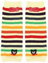 Pooqdo® 1-3 Years Old Baby Colorful Leg Warmers