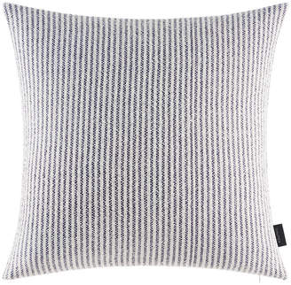 Nautica Jeans Co Eastbury Stripe Throw Pillow