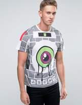 Ascend Eyeball T-Shirt